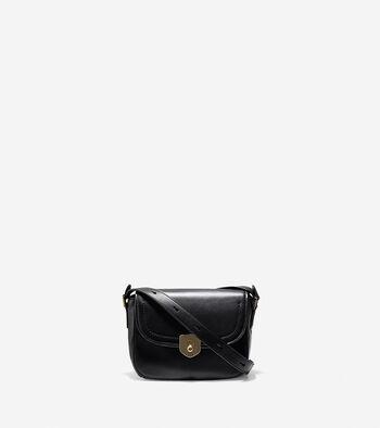 Marli Mini Saddle Bag