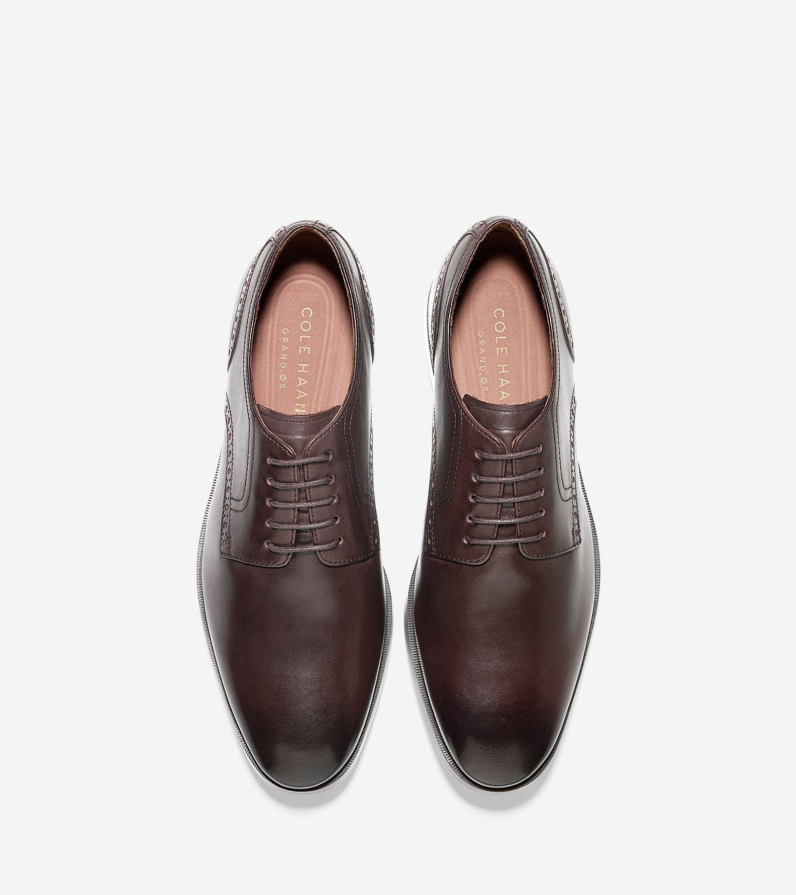 ... Jefferson Grand Plain Toe Oxford ...