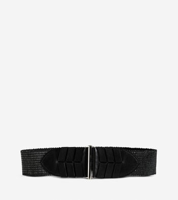 Jardine Stretch Belt