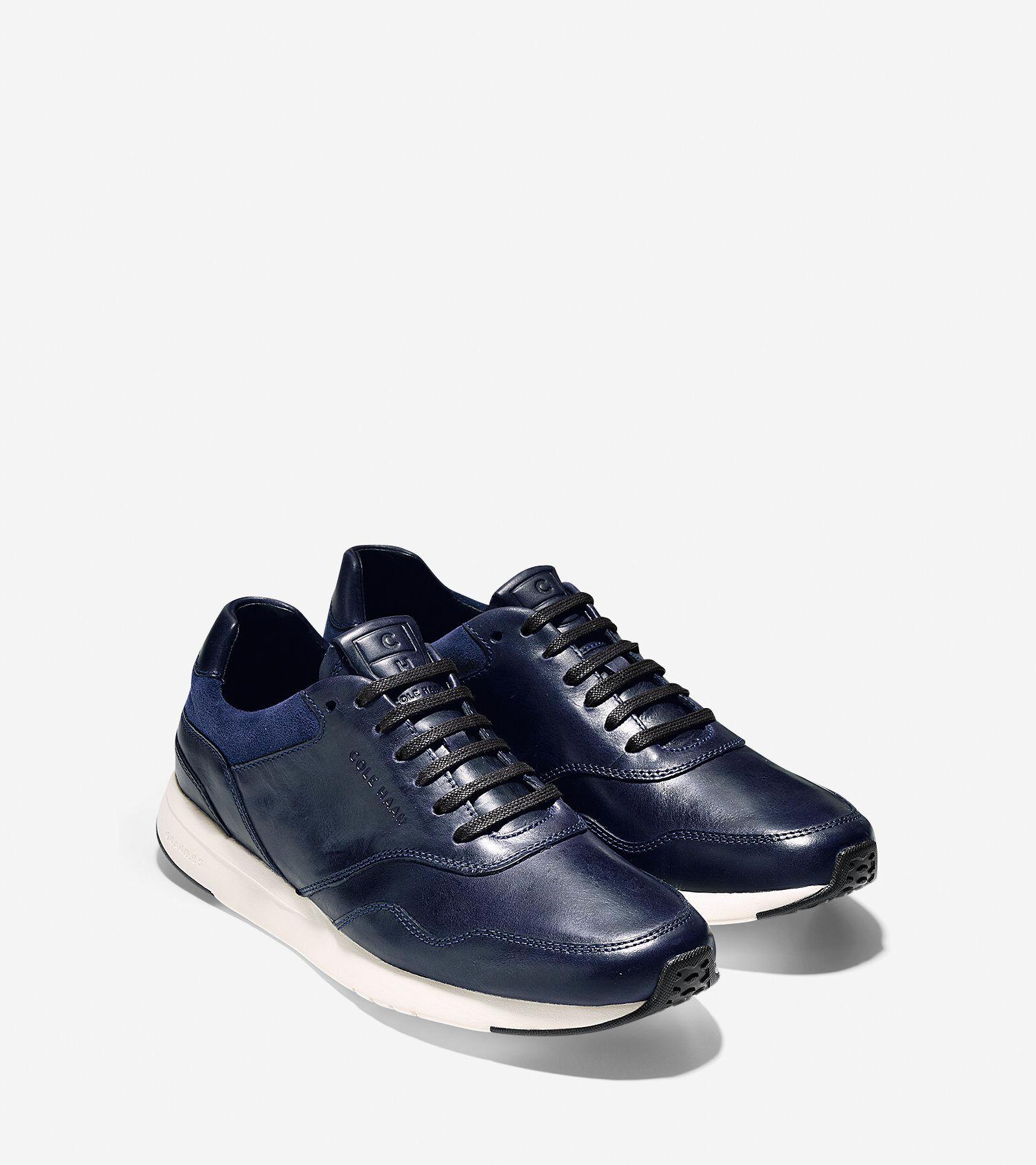 ... Men's GrandPrø Running Sneaker; Men's GrandPrø Running Sneaker; Men's  GrandPrø Running Sneaker. #colehaan