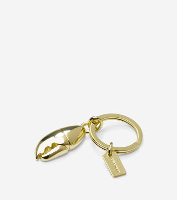 Pinch Lobster Claw Key Fob