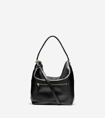 Tali Double Strap Hobo