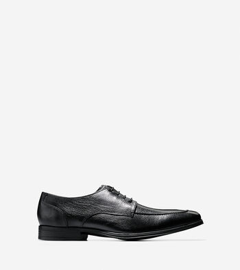 Adams Split Toe Oxford