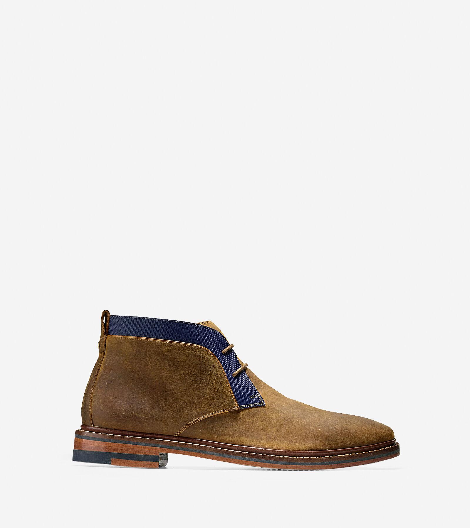 Shoe Cambridge (30, Beige)