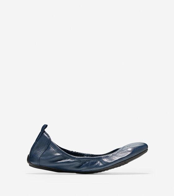 Ballet Flats & Wedges > Jenni Ballet Flat