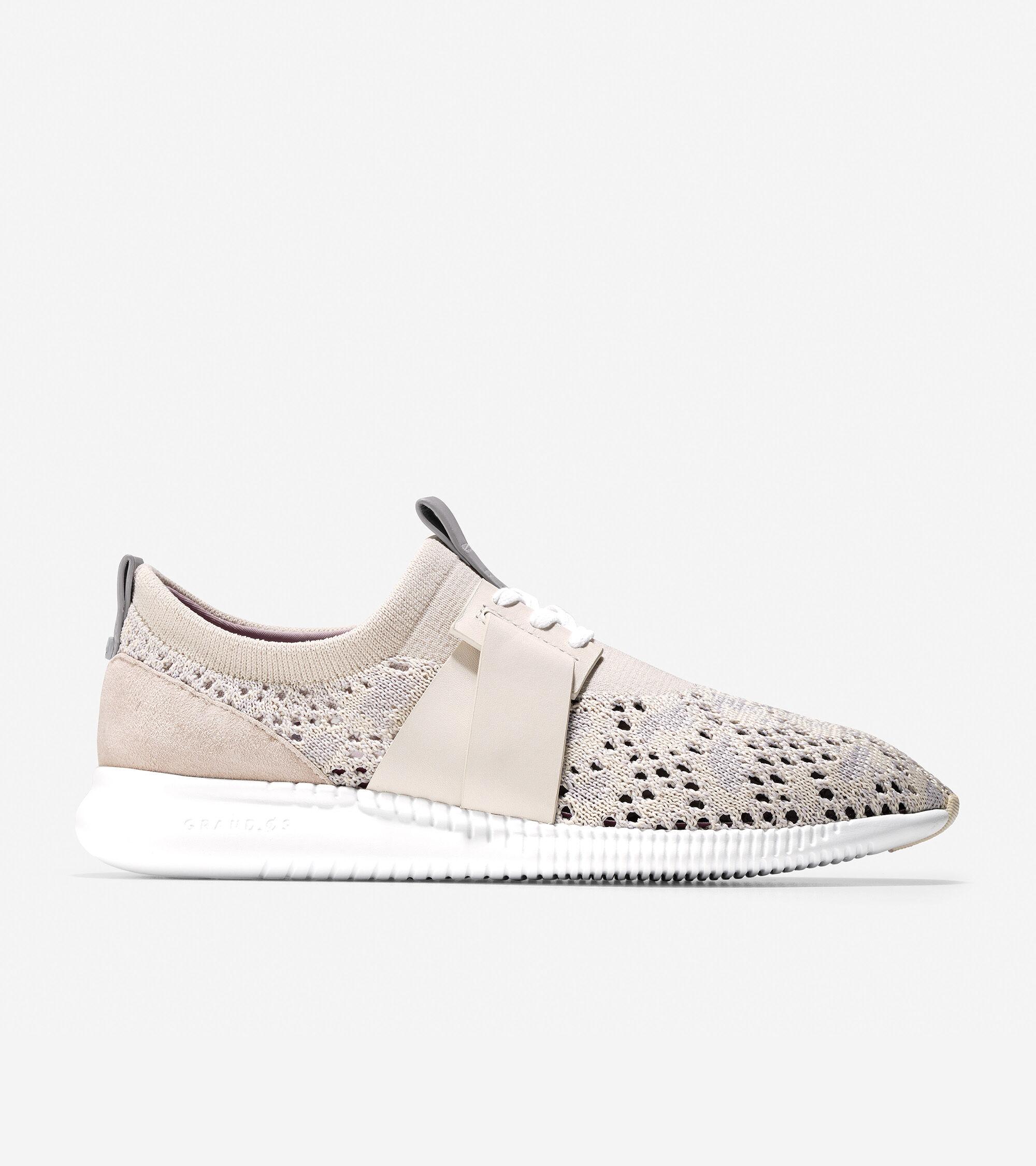 Sneakers > StudiøGrand Knit Sneaker