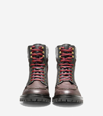 Judson Water Resistant Tall Boot