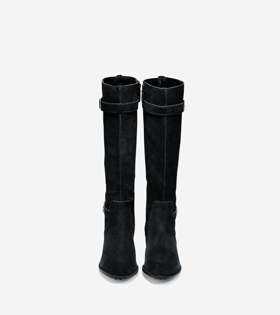 Putnam Waterproof Boot (40mm)