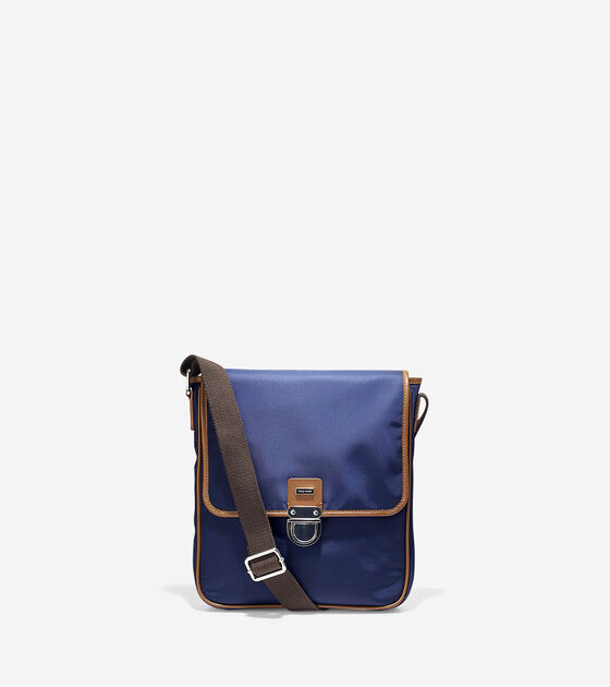 Bags > Sullivan Reporter Bag