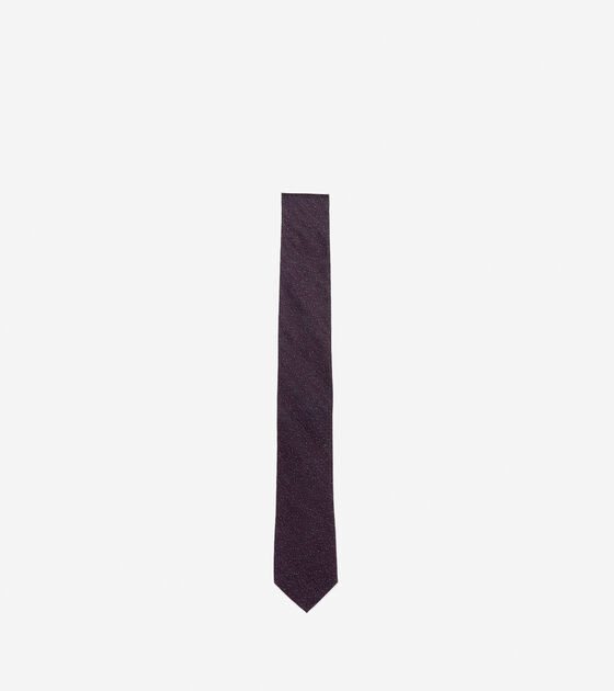 Accessories > Irving Solid Donegal Tie