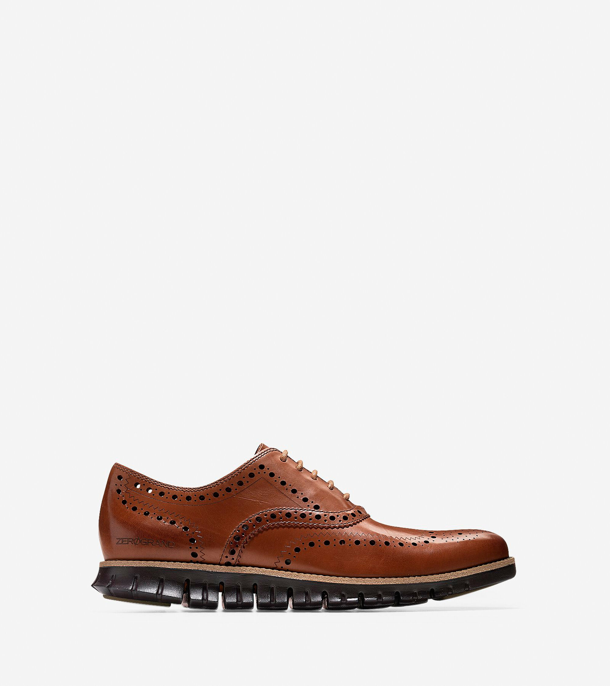 Mens Cole Haan ZEROGRAND Wing Oxford Shoes