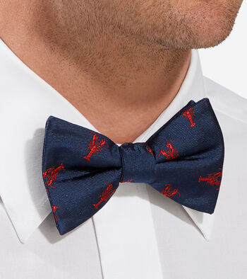 Pinch Lobster Roll Bow Tie