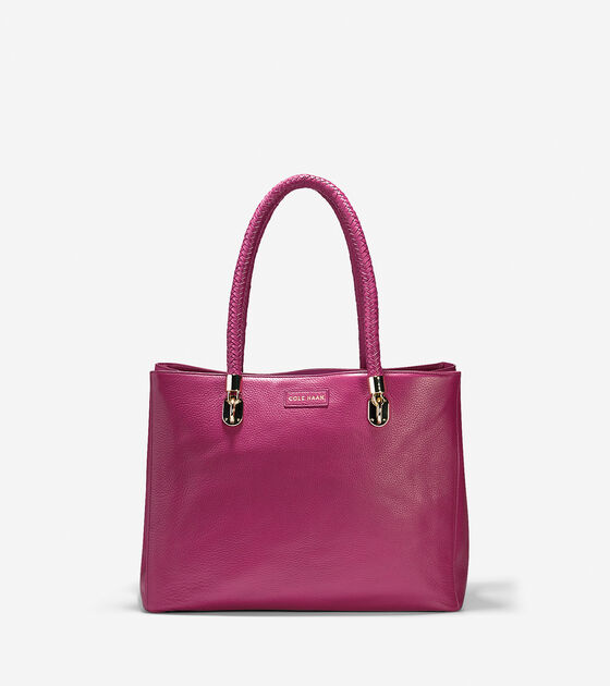 Accessories > Benson Large Tote