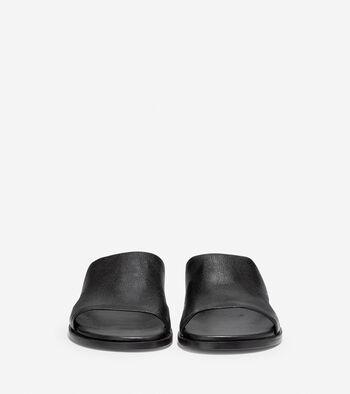 Goldwyn Slide Sandal