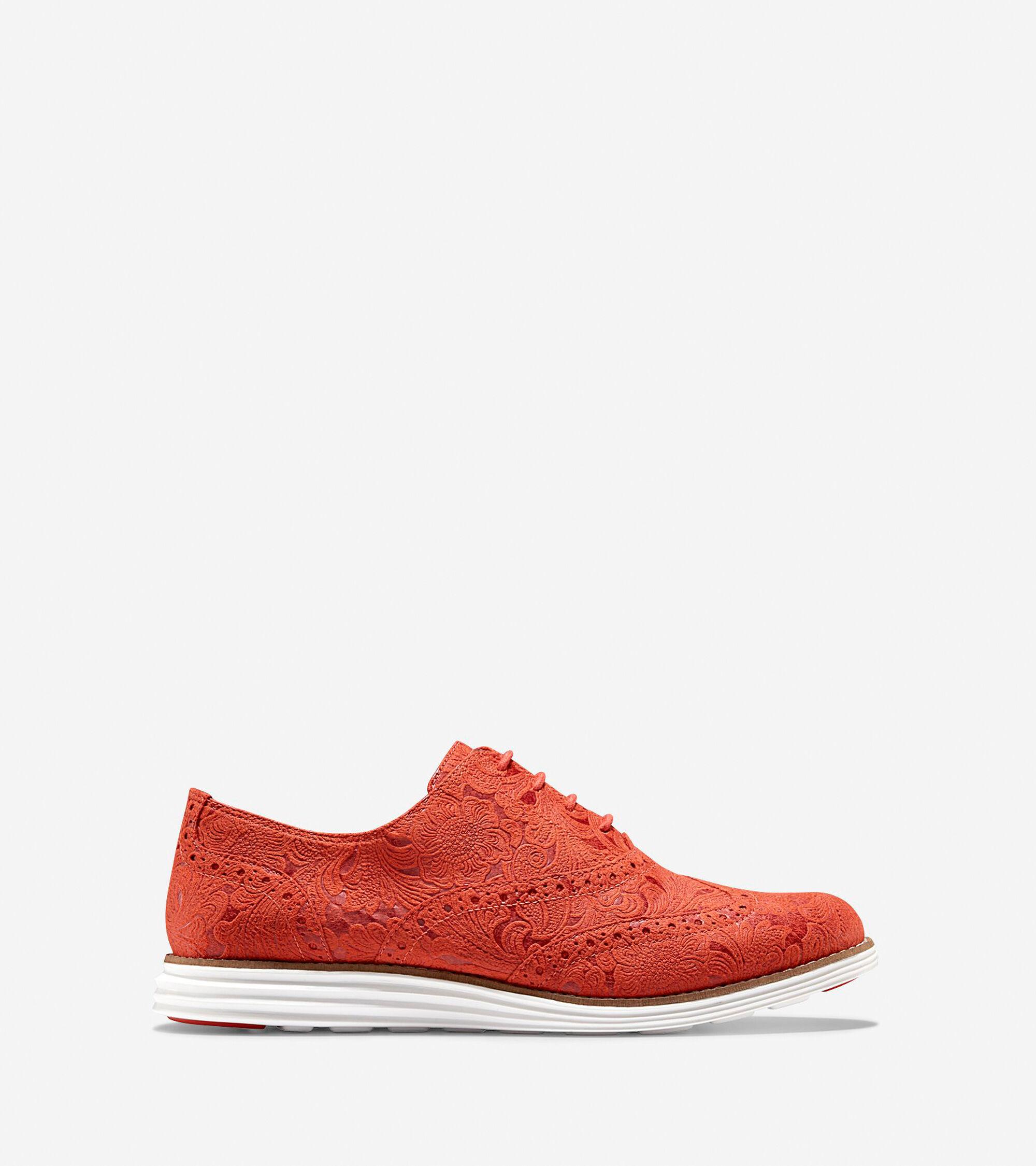 Oxfords > ØriginalGrand Wingtip Oxford