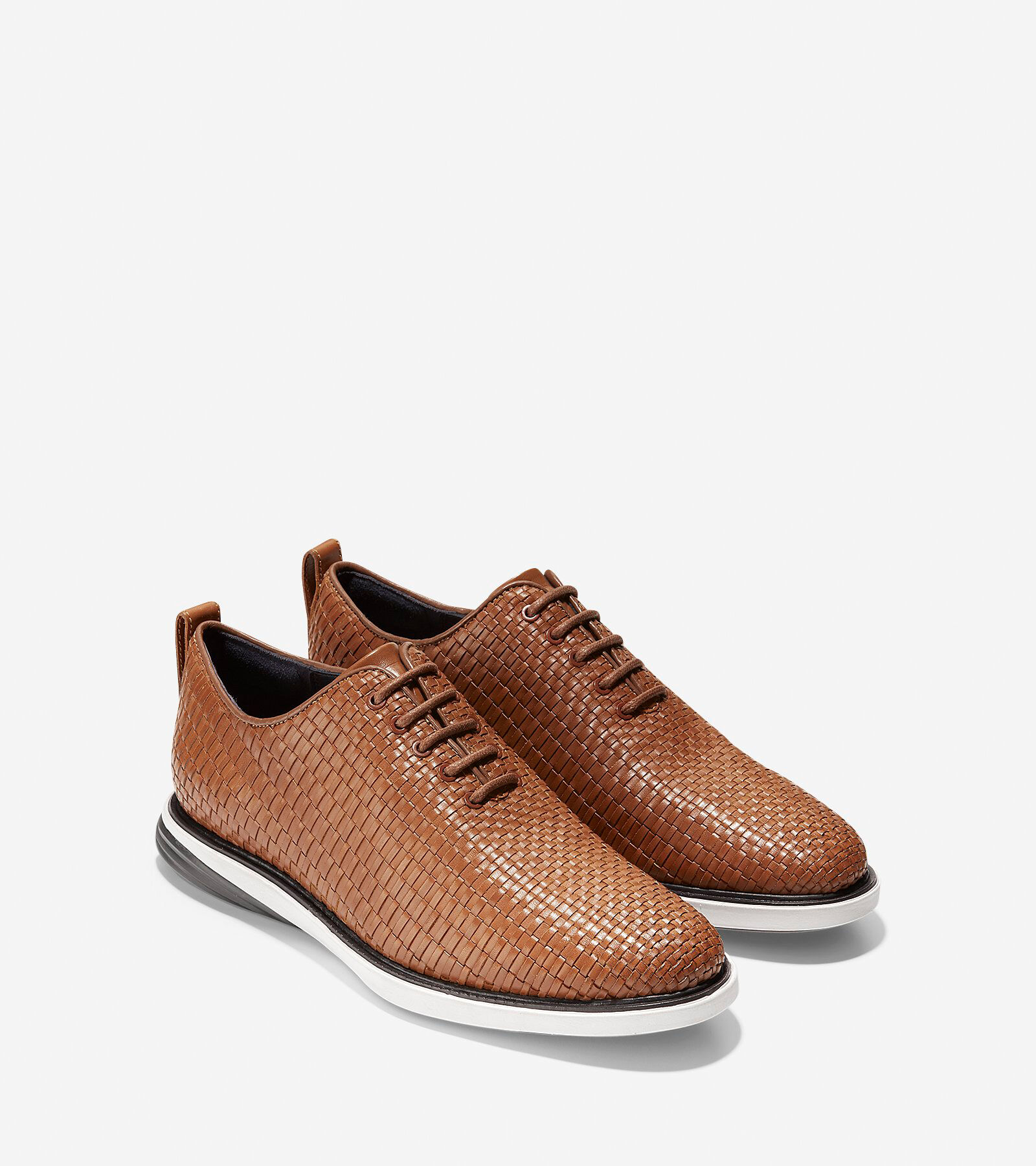 ... Men's GrandEvølution Woven Oxford; Men's GrandEvølution Woven Oxford. # colehaan
