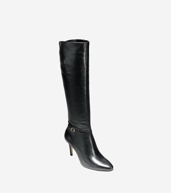 Garner Tall Boot