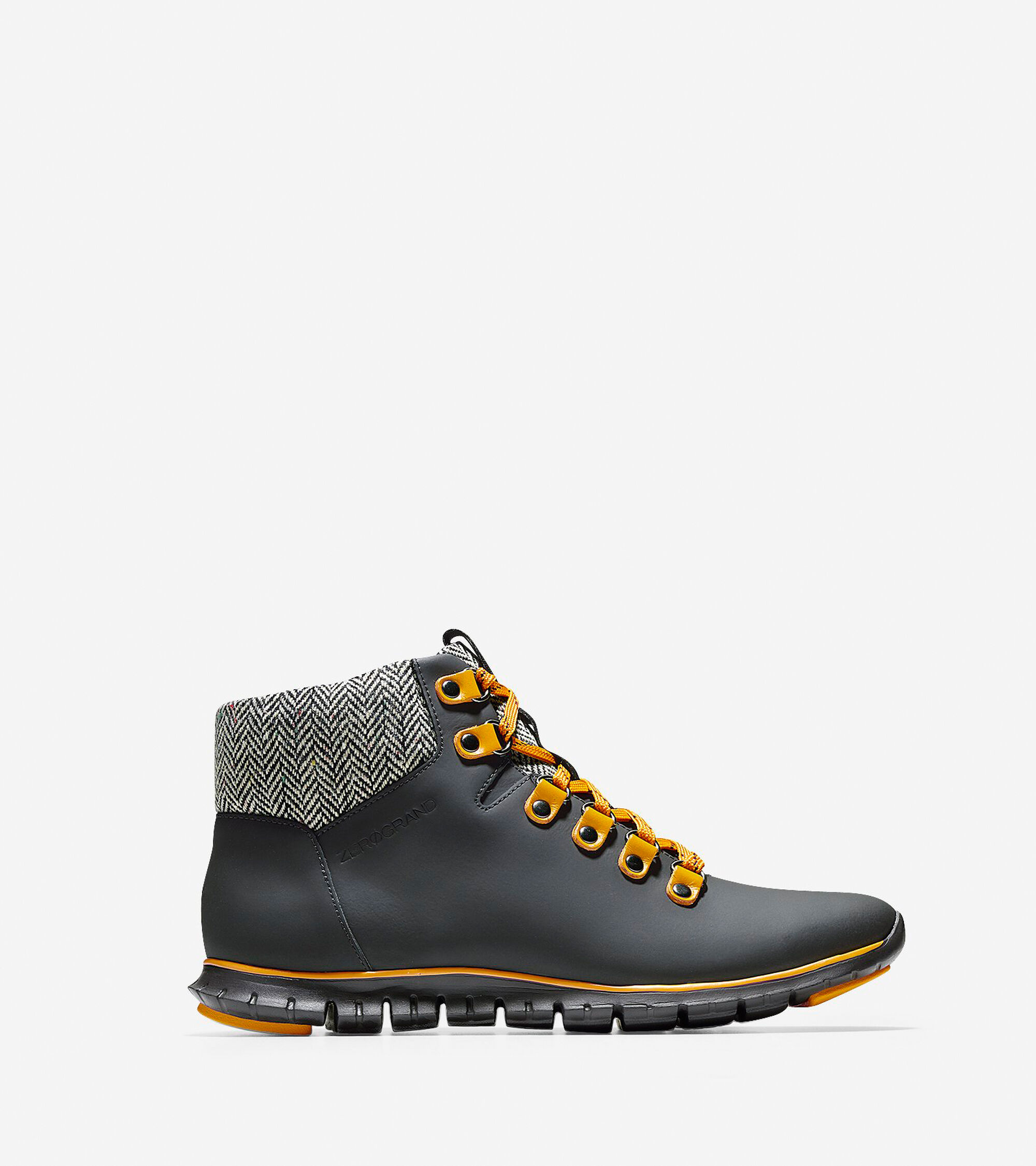 Cole Haan Womens ZEROGRAND Waterproof Hiker Boots