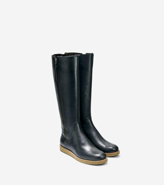 Auden Tall Waterproof Boot