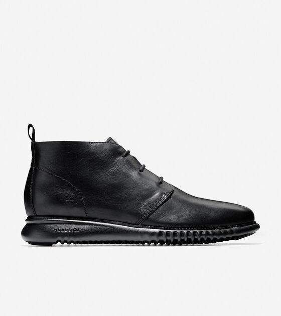 Boots & Chukkas > Men's 2.ZERØGRAND Chukka