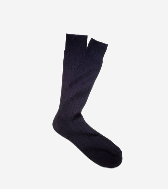 Socks > 10 X 1 Rib