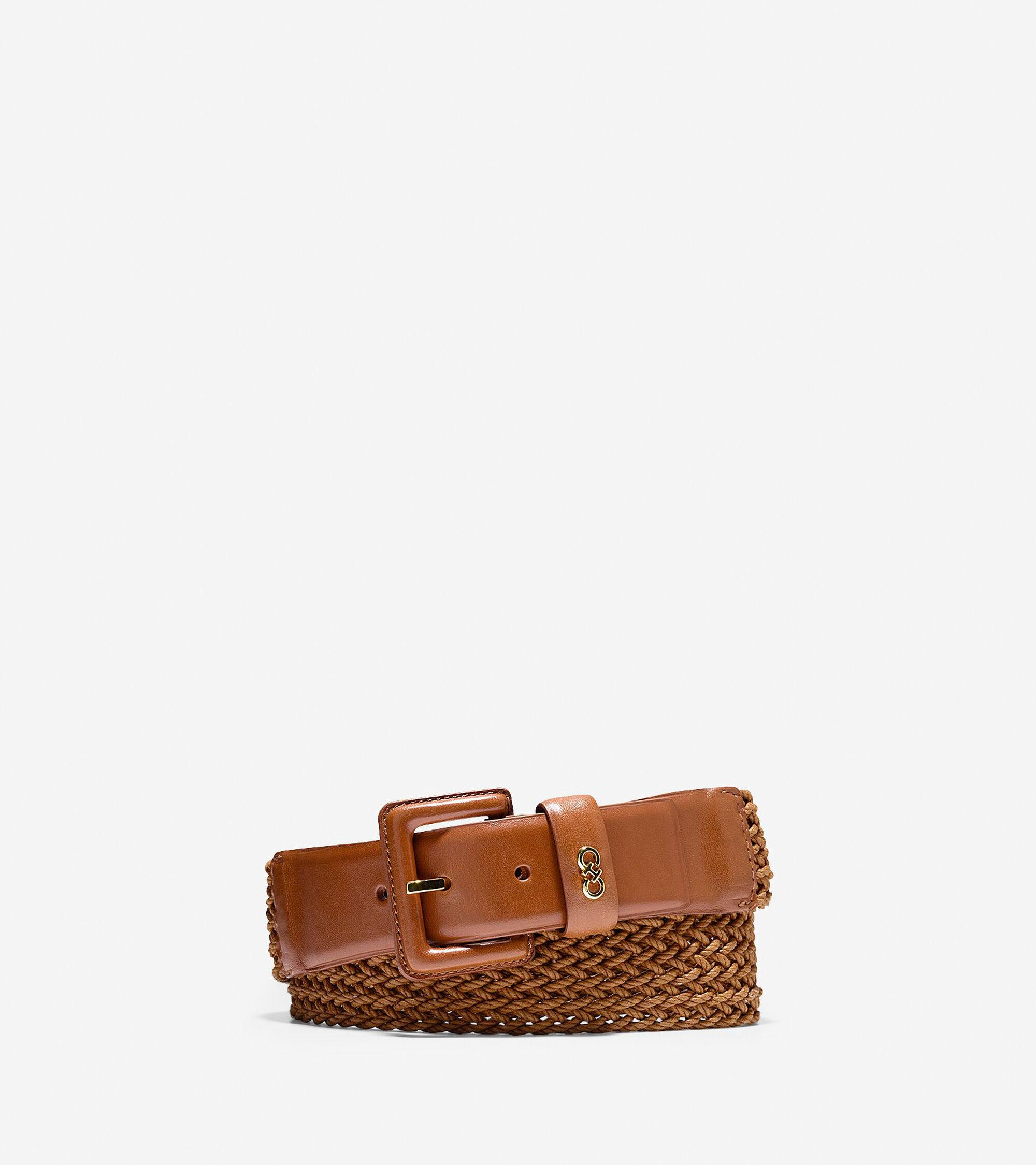 Accessories > Wax Cord Belt