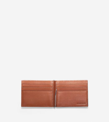 Washington Grand Hinged Bifold Wallet