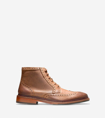 Williams Welt Boot