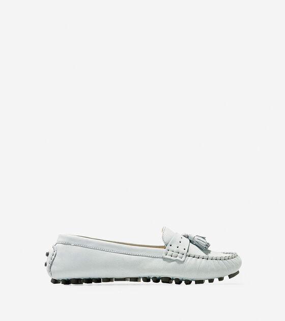 Shoes > Hanneli Tassel Driver