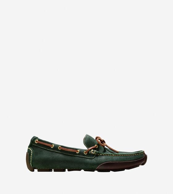Shoes > Motogrand Camp Moc