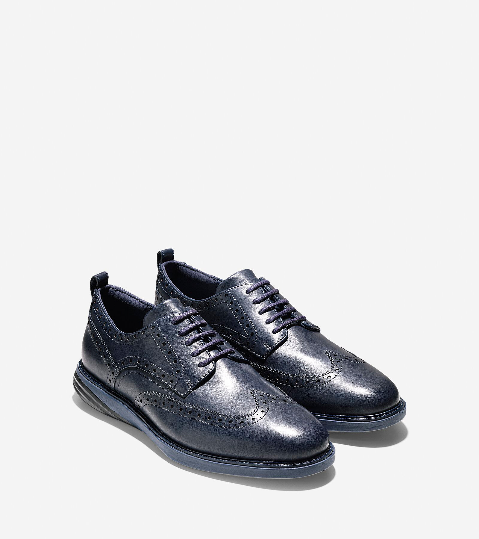 ... Men's GrandEvølution Wingtip Oxford · Men's GrandEvølution Wingtip  Oxford; Men's GrandEvølution Wingtip Oxford. #colehaan