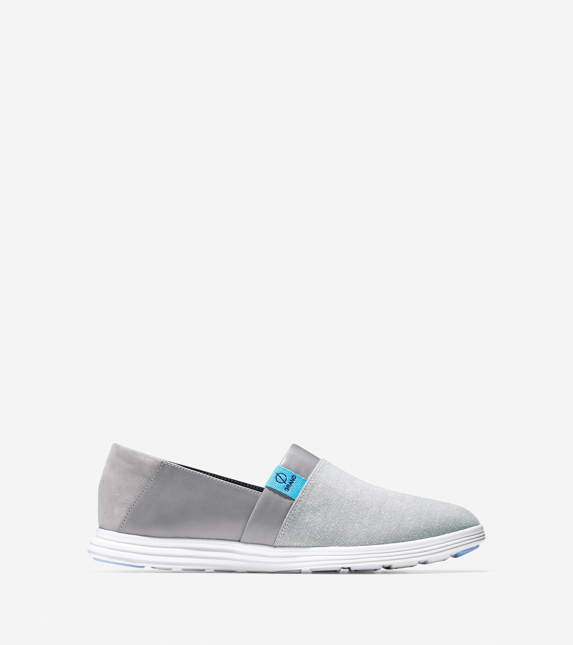 Sneakers > Ella Grand Slip On Sneaker