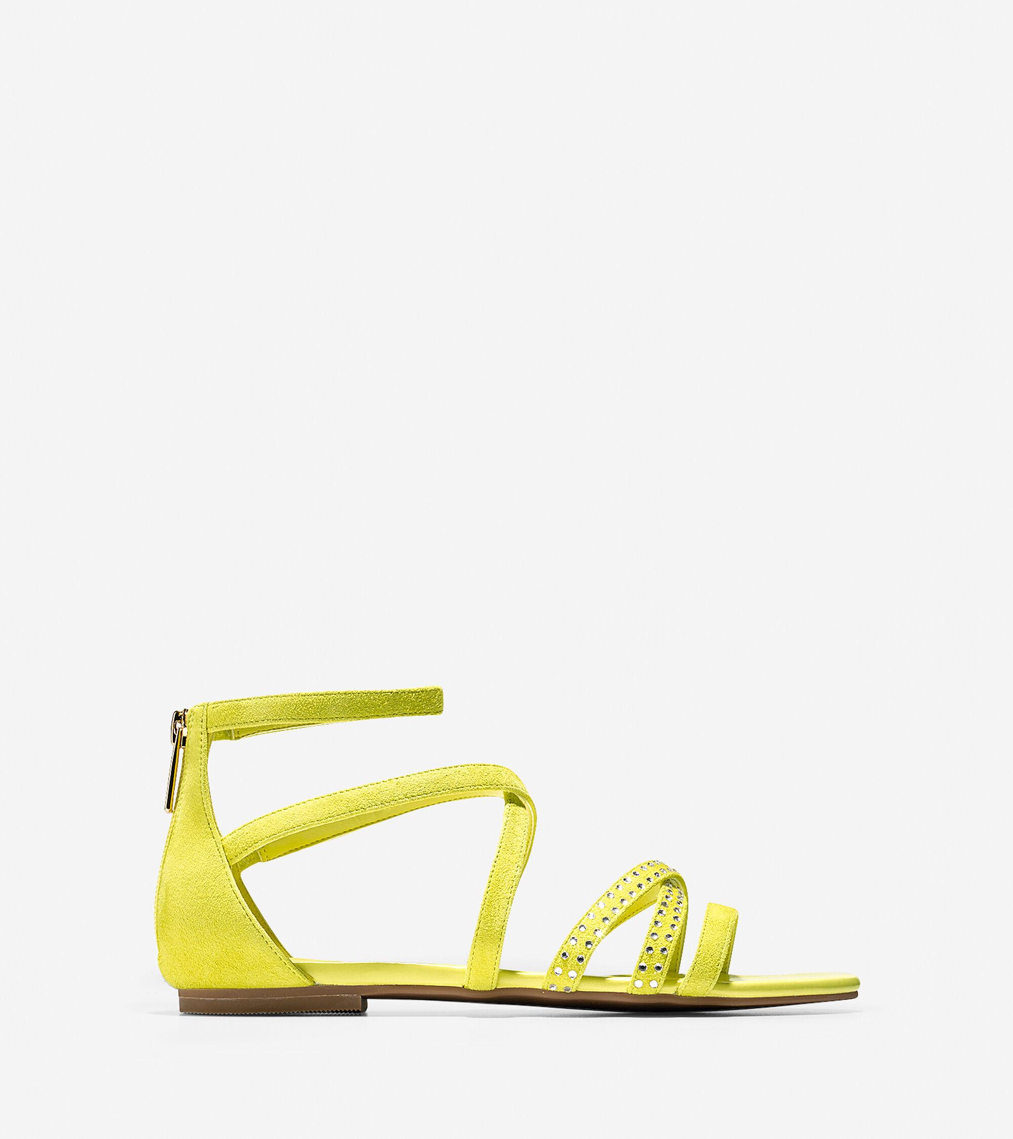 Shoes > Mercer Sandal