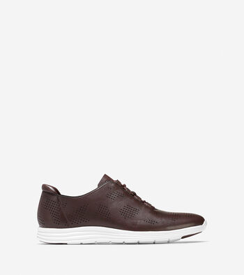 ØriginalGrand Perforated Sneaker