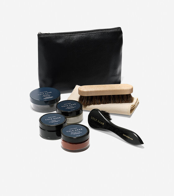 Mini Deluxe Travel Kit
