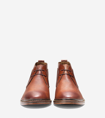 Cambridge Chukka
