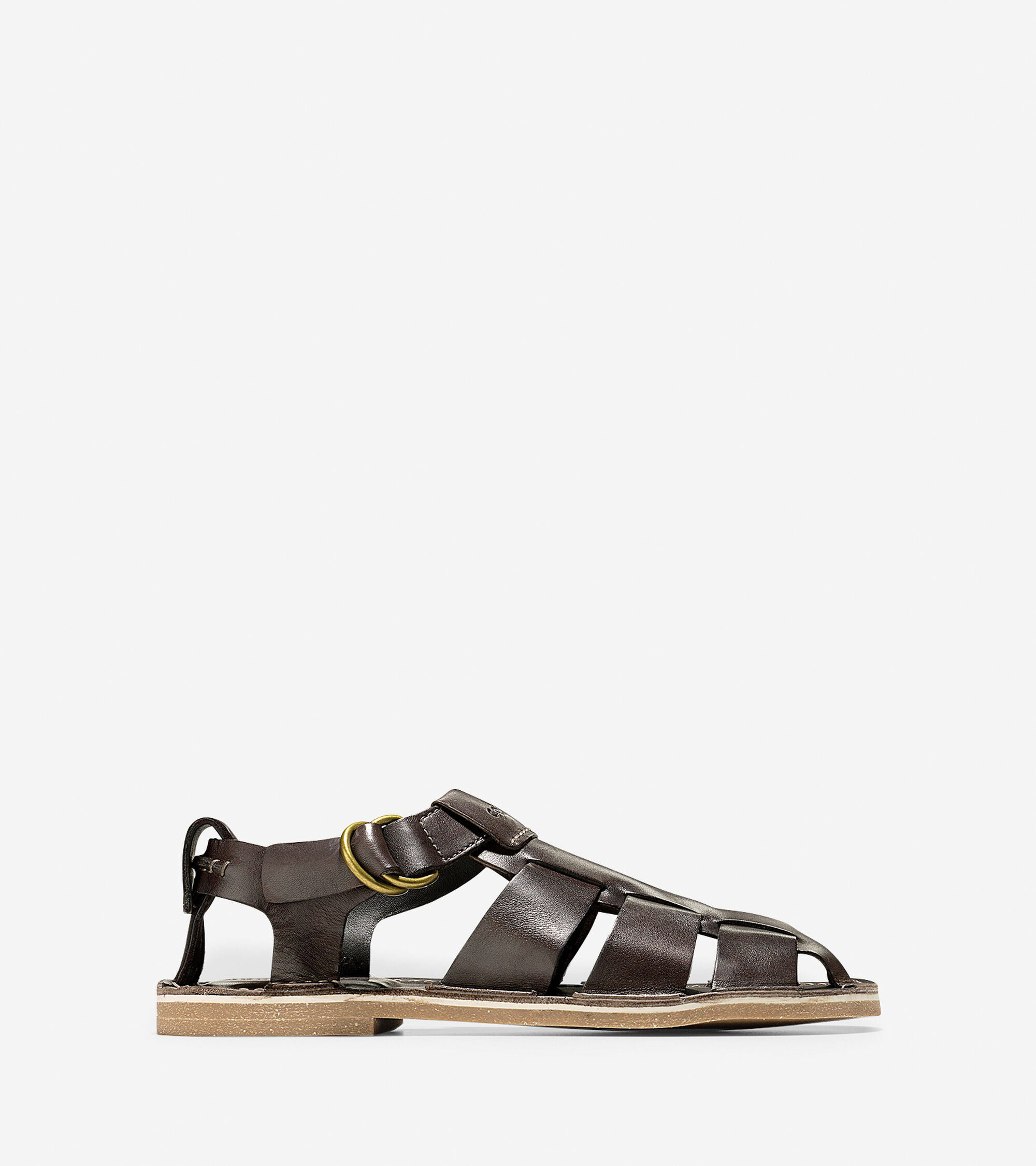 Shoes > Ginsberg Fisherman Sandal