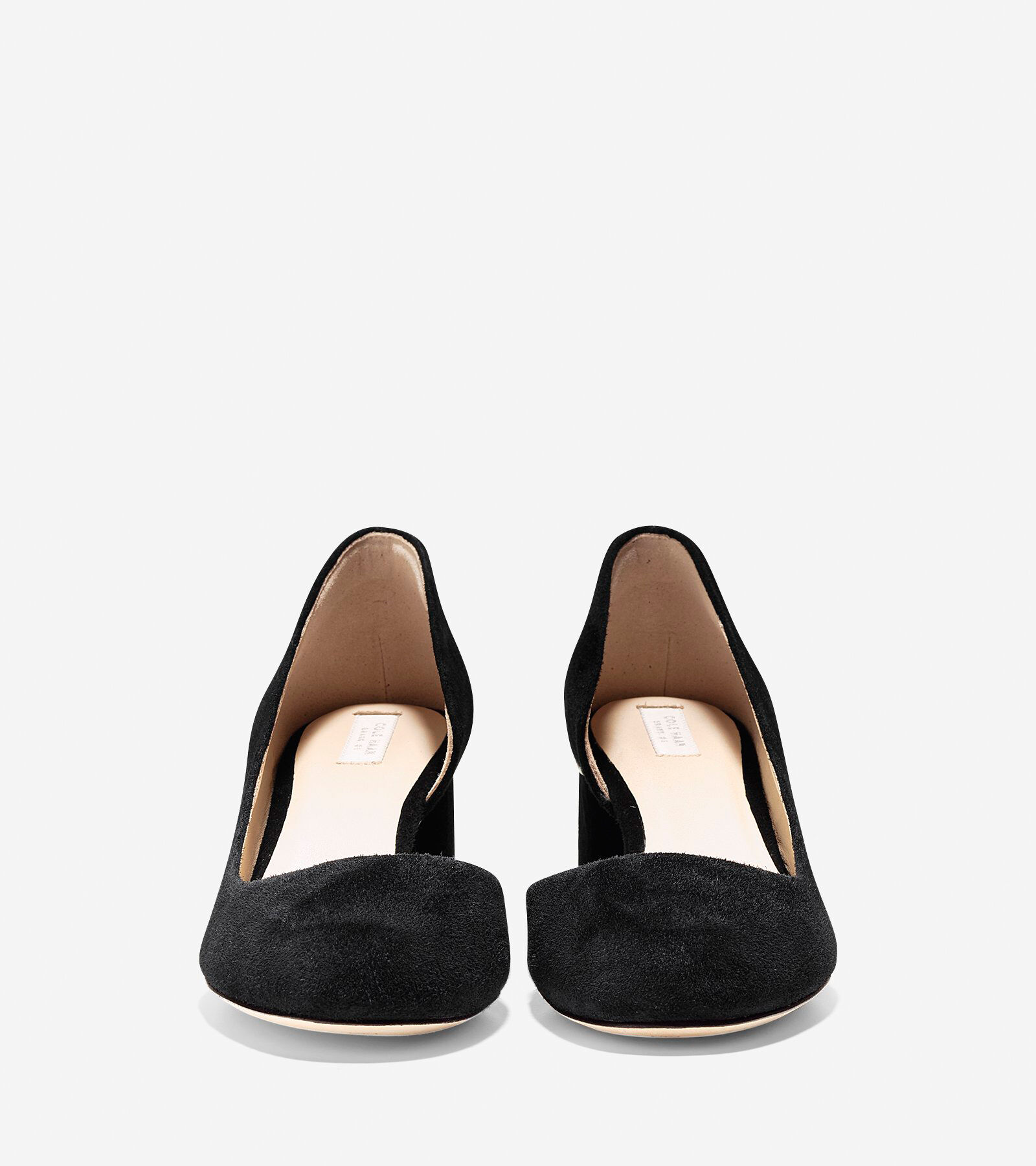 Cole Haan Laree Grand Suede Pump pbxmtYjupP