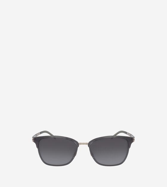 Travel Musts > StudiøGrand Rectangle Sunglasses