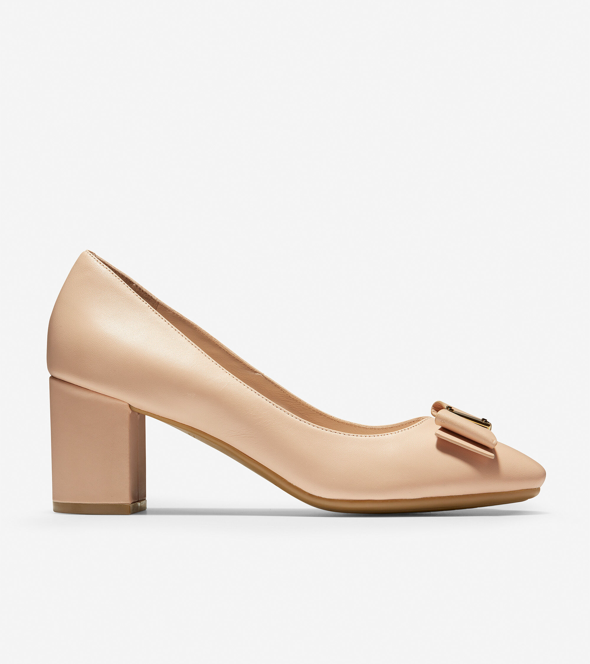 Specials Women Cole Haan Belline Sandal Taupe/RoseGold - K7T1165465