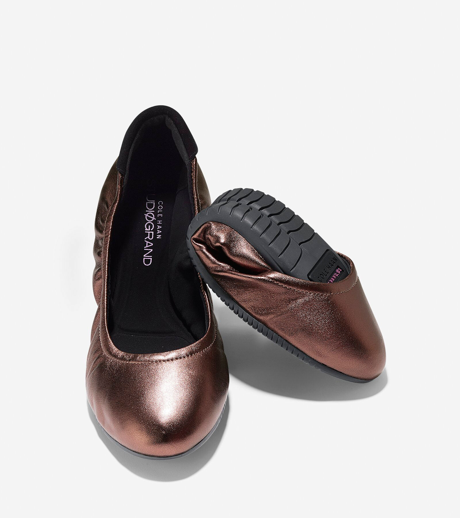 Cole Haan Studiogrand Ballet j2aEDhD