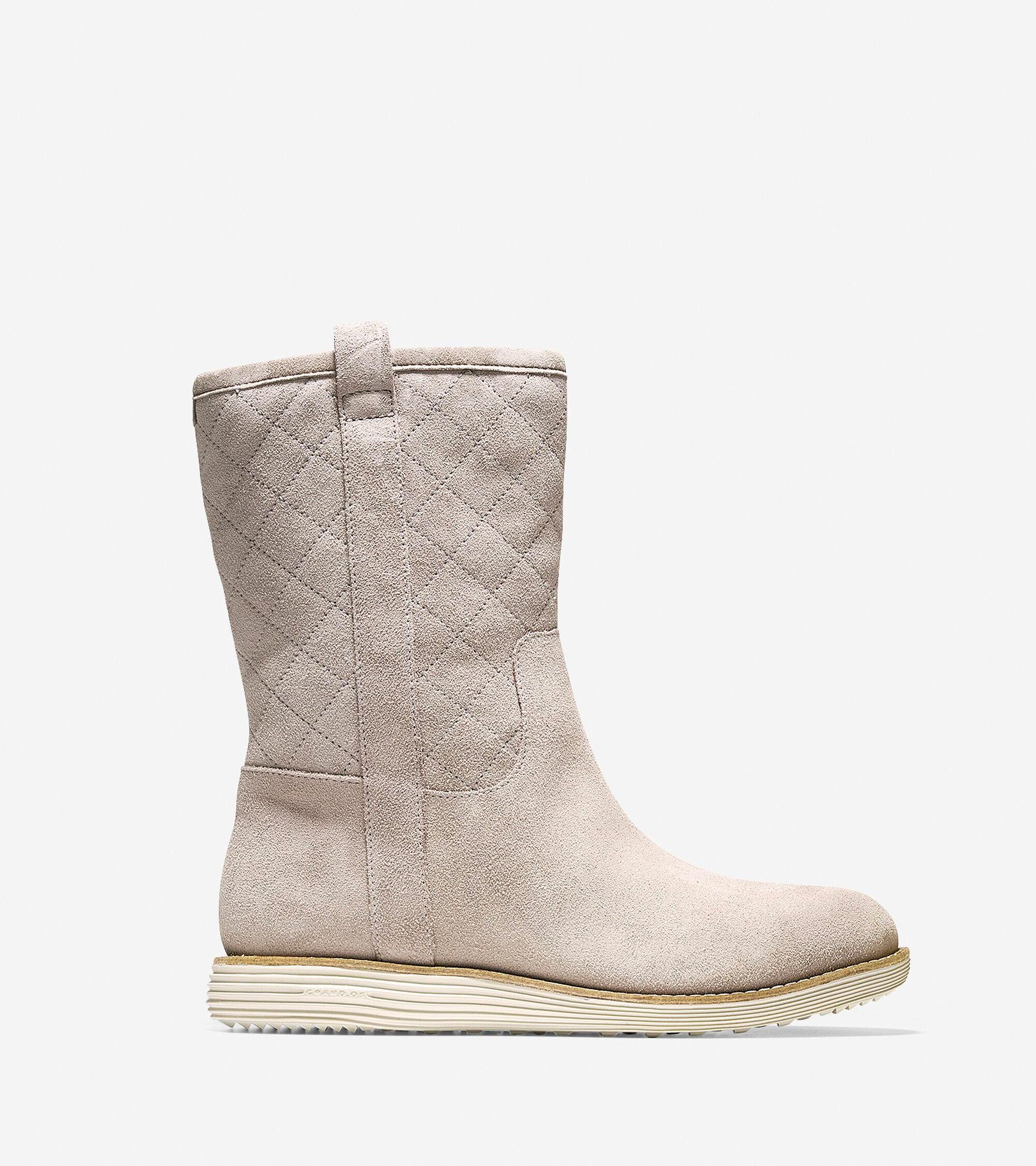 Shoes > Roper Grand Waterproof Boot