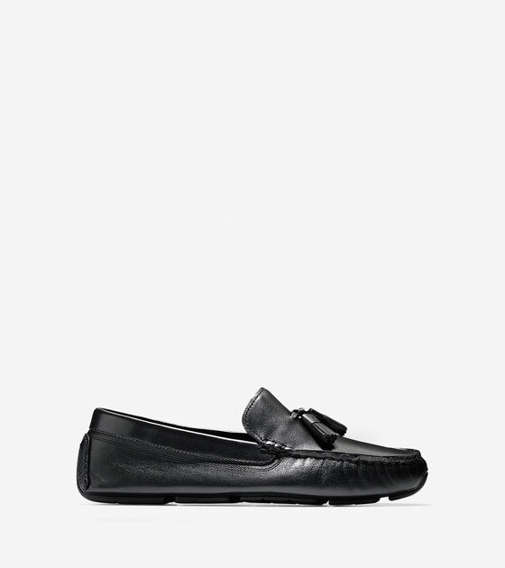 Rodeo Tassel Driver by Cole Haan