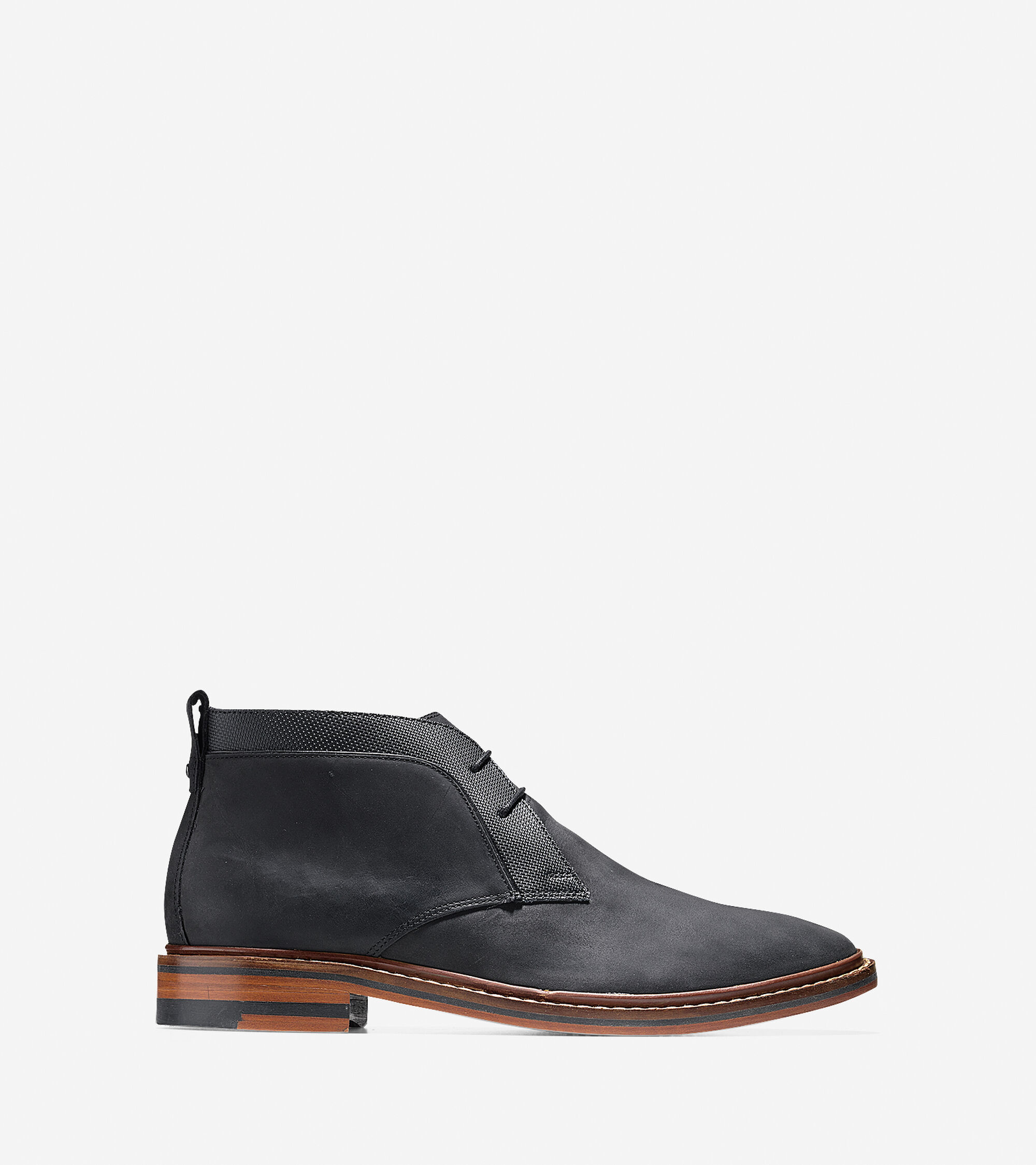 Shoes > Cambridge Water Resistant Chukka