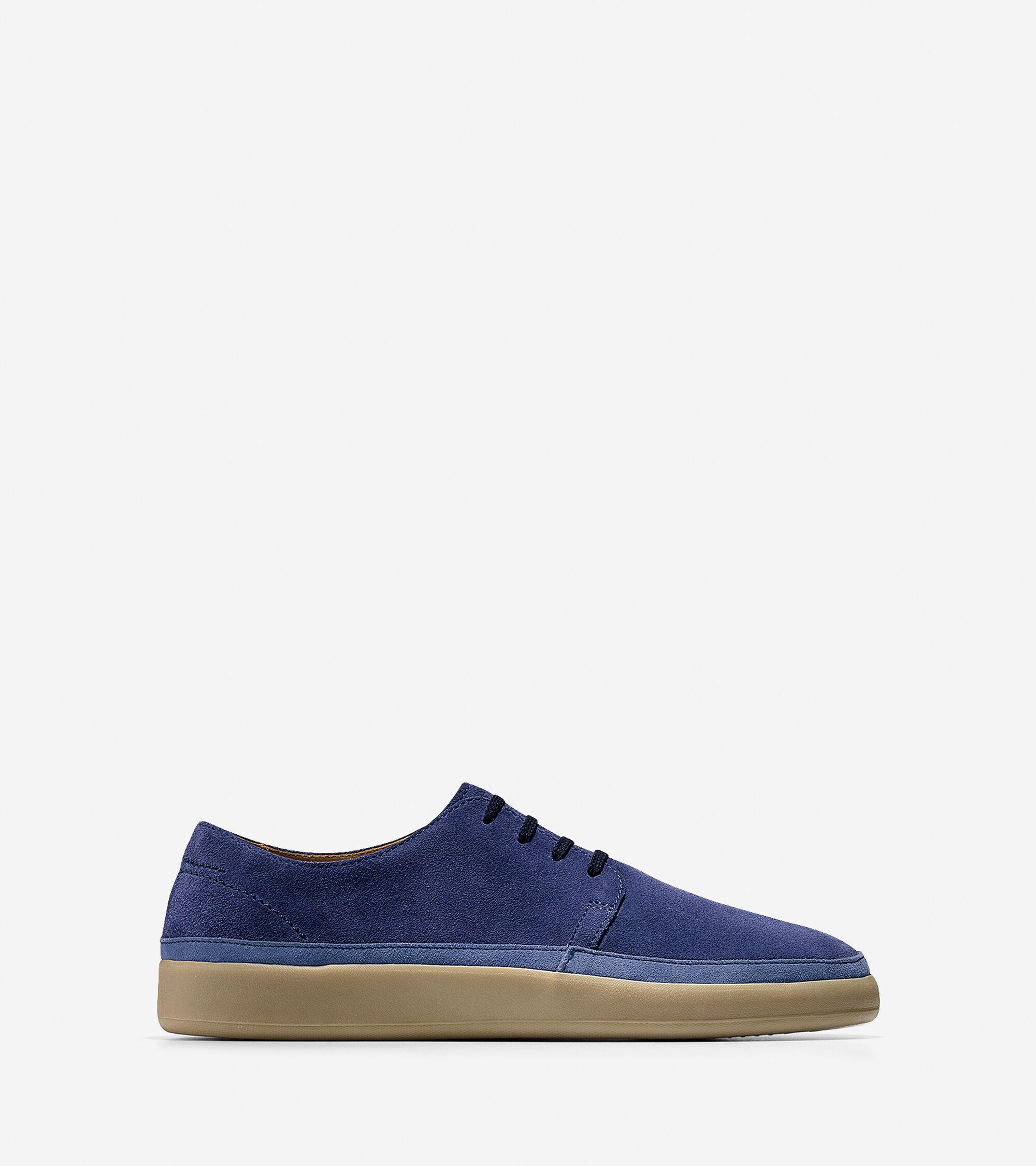 Shoes > Ridley Blucher Sneaker