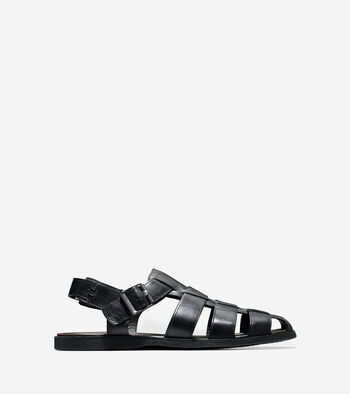 Sheffield Fisherman Sandal