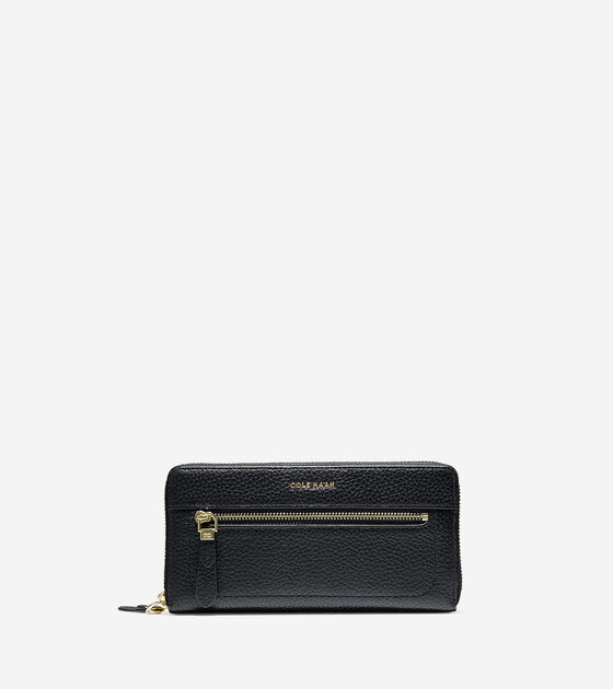 Accessories > Tali Continental Wallet