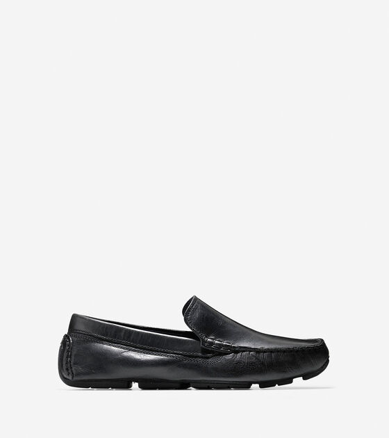 Loafers & Drivers > Kelson Venetian Driving Shoe