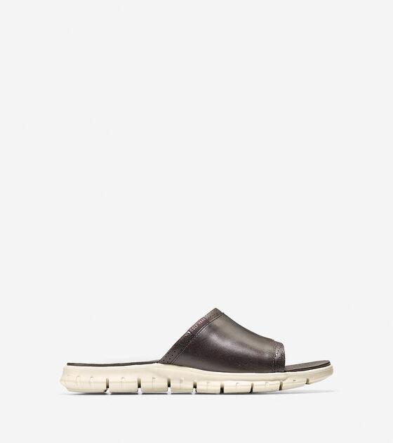 Sandals > Men's ZERØGRAND Slide Sandal