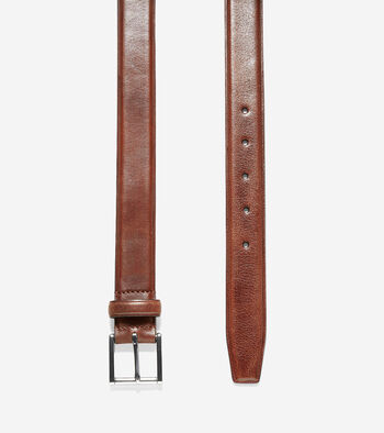 30mm Pressed Edge Strap Belt